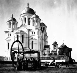 Трьох-Анастасіївська церква