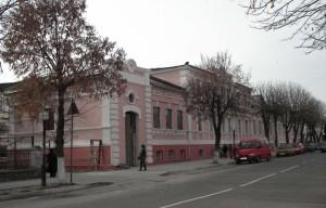 Безплатна лікарня св. Єфросинії