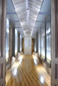 Зала Будівельних матеріалів